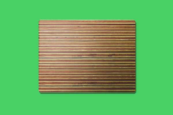 Plexwood Eco-friendly End Grain Paneling